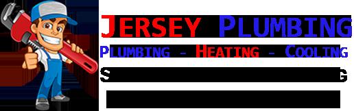 Vinnys Jersey Plumbing Logo